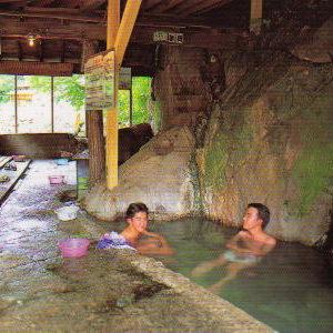 【温泉】PaPaから徒歩3分~車25分。温泉めぐりもおすすめです。
